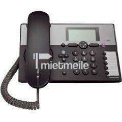 Telefon mieten & vermieten - T Concept P212 analoges Telefon T-COM in Berlin