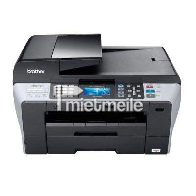 Drucker mieten & vermieten - DIN-A3 Tintenstrahl Drucker Kopierer Scanner Fax in Berlin