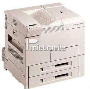 Drucker mieten & vermieten - HP Laserjet DIN-A3 s/w Drucker in Berlin