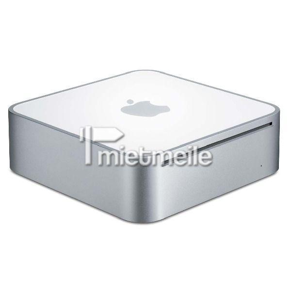 Apple mieten & vermieten - Mac Mini minimac OS X 1GB DVD in Berlin