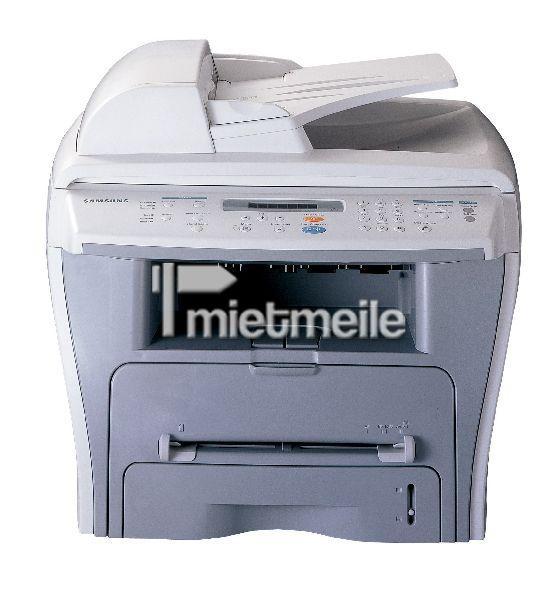 Drucker mieten & vermieten - Tischkopierer Kopierer Multifunktionsgerät Laser in Berlin