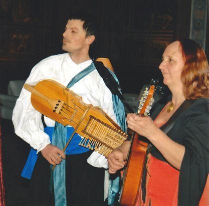 Bands mieten & vermieten - Mittelalter-Musik in Wetter (Ruhr)