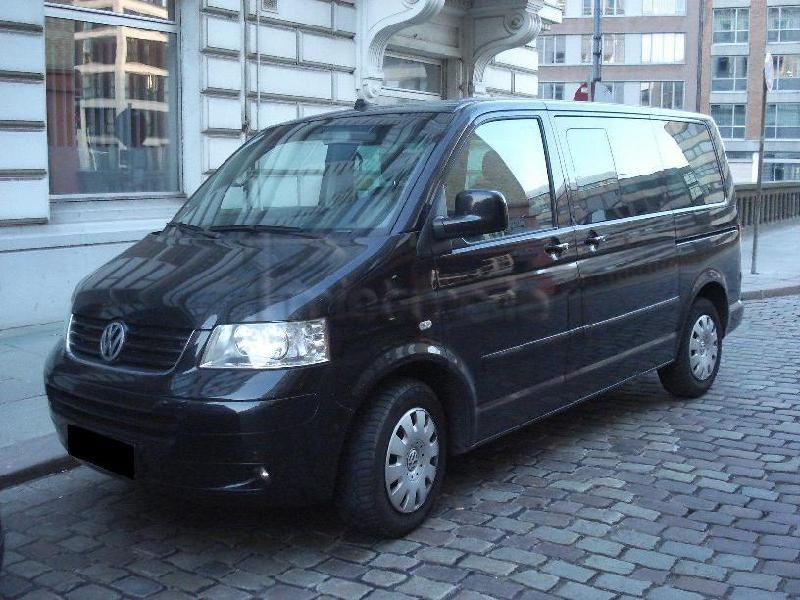 vw bus t5 multivan business comfortline mieten 144 42 eur pro tag. Black Bedroom Furniture Sets. Home Design Ideas
