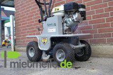 Rasenschälmaschine mieten & vermieten - Grassodenschneider in Kiel