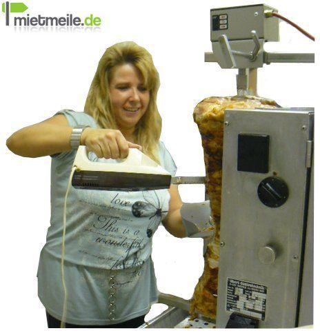 Slush Eis Maschine mieten & vermieten - Slush Eismaschine (Granita) Slusheis zu vermieten in Recklinghausen