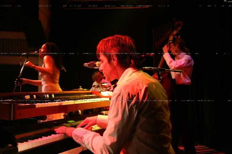 Bands mieten & vermieten - Lounge, Jazz oder Party in Göppingen
