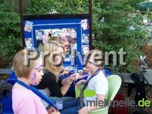 Kinderschminken mieten & vermieten - Kinderschminken, Schminkstation in Herdecke