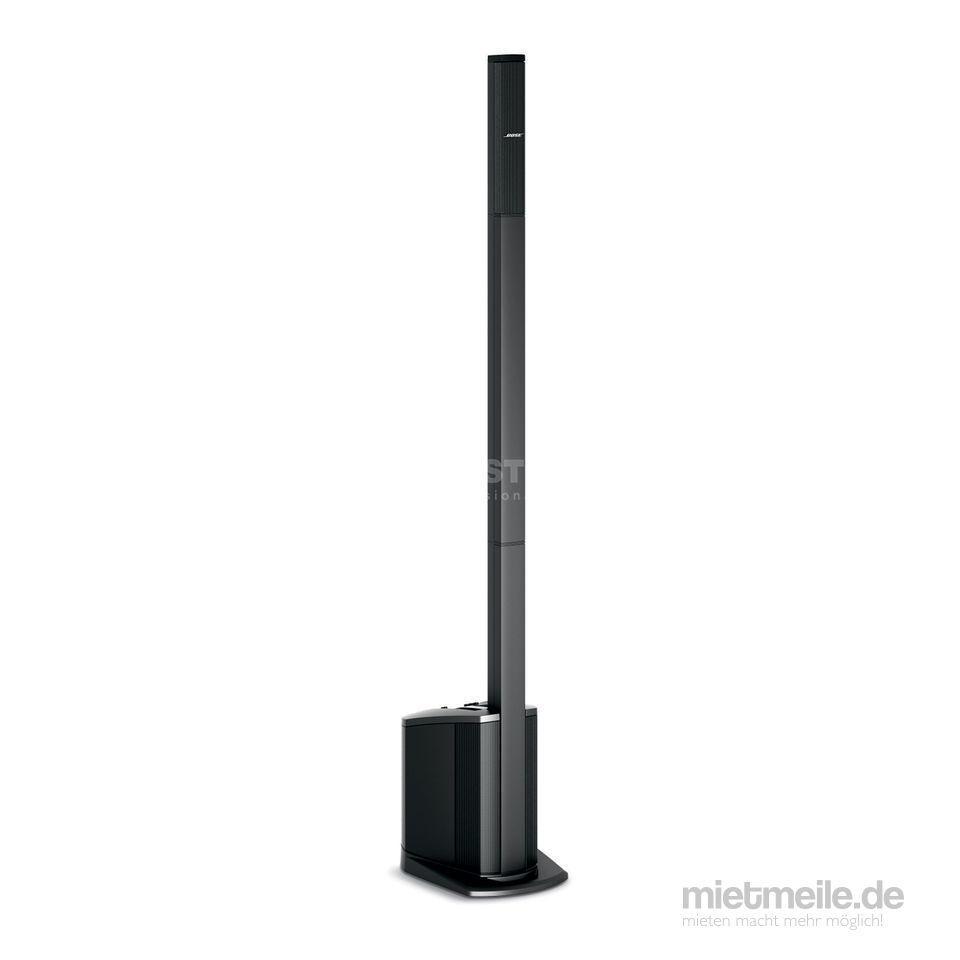 Terminalsysteme mieten & vermieten - Bose L1 Compact in Hamburg