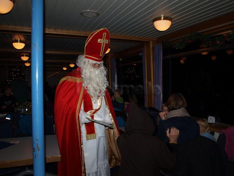 Weihnachtsmann mieten & vermieten - Nikolaus im Ruhrgebiet und Sauerland in Herdecke