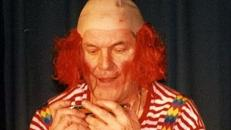 Johki der Clown