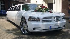 ****CHARGER-STRETCHLIMO****