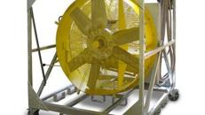 Axialventilator Trotec TTW 100000