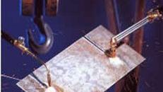 Autogene Schrottbrenner 1000mm Länge / Brenner / Geräte / Werkzeuge