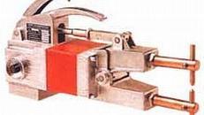 Punktschweisszange, tragbar 400V-16A, 20kg, 50%ED / Schweißen / Geräte / Werkzeuge