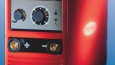 E-Schweissgleichrichter 200A, 400V-16A, 2-200A, 40% ED / Schweissen / Geräte / Werkzeuge