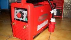 FRONIUS TP 2500 E-Schweissanlage , 400V-16A, 15A-250A, 35% ED / Scheissen / Geräte / Werkzeuge