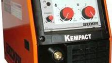 Schweißanlage 250A Schutzgas Schweißgerät mieten
