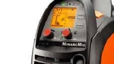 Schweißgerät 180A Schweissmaschine portabel klein