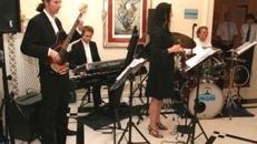 Berlin Tanzband Hochzeitsband Partyband Swingband Tanzkapelle Jazzband Live Musik Musiker Hochzeit