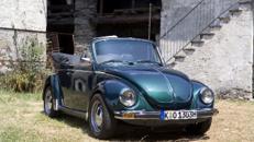 VW Käfer 1303 S Cabriolet
