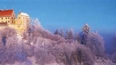 Die fürstliche Waldburg