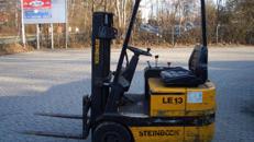 Steinbock Boss LE13-50MK