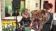 Sänger/ Musiker/ Künstler/ Livemusiker/ Events/ Partys/ Hochzeit/ Veranstaltung/ Musik/ DJ/ Alleinunterhalter