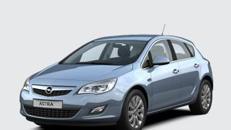Mietwagen (Mittelklasse) Opel Astra Sports Tourer