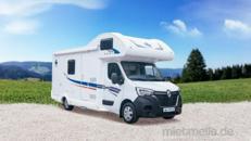 Camper/Wohnmobil/Reisemobil