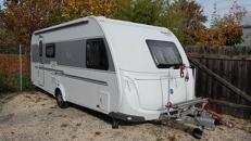 Camper/Caravan/Wohnwagen