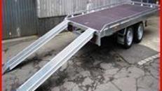 KFZ Transporter HV 1011