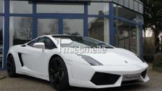 Lamborghini Gallardo LP560 mieten :: Lamborghini