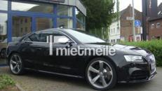 Audi RS5 mieten :: Audi RS5 Vermietung :: Audi RS5