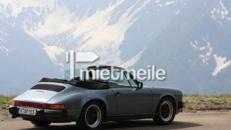 Porsche 911 SC Cabriolet