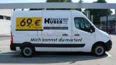 Opel Movano Transporter 3,5t