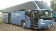 Reisebus 4 Stern Neoplan CityLiner 44Pl und 50 Pl.