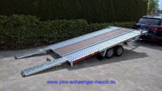 Autotransporter 2,7to