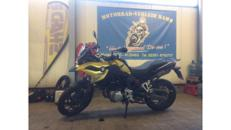 BMW/ Enduro/ BMW Enduro F 800 GS