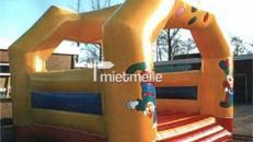 Hüpfburg Circus