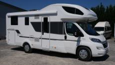 Wohnmobil Alkoven Adria Coral XL A 670 SL 5 Personen