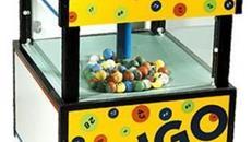 """Vermietung Gewinnspiele - """"Bingoautomat"""""""