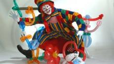 Angiani der Ballonkünstler, NRW
