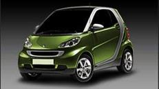 Smart fortwo ab 15,00 Euro
