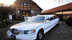 Niedersachsens moderner Limousinen Service