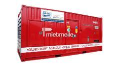 Stromerzeuger 1.250 kVA