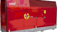 Stromerzeuger 250 kVA