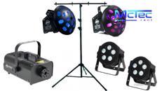 LED Lichtanlage Lichttechnik Licht Partybeleuchtung Nebelmaschine