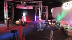 Private Veranstaltungshalle Kinderdisco Event Location Partyhalle