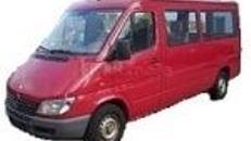Bus 9-Sitzer 311 CDI