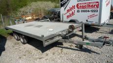 Nr.14 MSX Autotransp. 3000 kg, 200 x 405 cm